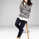 Trendfoto von Schwarzkopf Professional - Essential Looks - Herbst-Winter 2015, Bild Eileen 01315