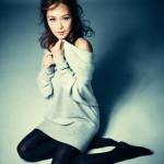 Trendfoto von Schwarzkopf Professional - Essential Looks - Herbst-Winter 2015, Bild Eileen 02168
