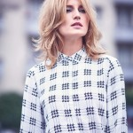 Trendfoto von Schwarzkopf Professional - Essential Looks - Herbst-Winter 2015, Bild Ingrid 02018
