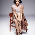 Trendfoto von Schwarzkopf Professional - Essential Looks - Herbst-Winter 2015, Bild Rebecca 02108