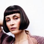 Trendfoto von Schwarzkopf Professional - Essential Looks - Herbst-Winter 2015, Bild Rebecca 03014