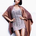 Trendfoto von Schwarzkopf Professional - Essential Looks - Herbst-Winter 2015, Bild Rebecca 03042