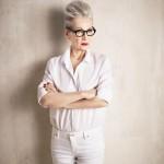Trendfoto von Schwarzkopf Professional - Essential Looks - Herbst-Winter 2015, Bild Tanya 03086